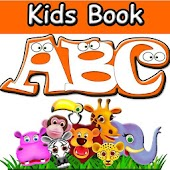 ABCD-Kids Book Learning