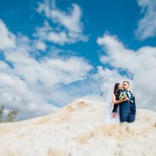 Wedding photographer Denis Denisov (DenisovPhoto). Photo of 09.11.2016