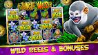 screenshot of Jackpot Party Casino: Free Slots Casino Games