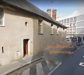 locaux professionels à Lisieux (14)