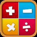 Easy Math - Brain Training icon