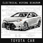 Electrical wiring diagram toyota car apps on google play electrical wiring diagram toyota car swarovskicordoba Gallery