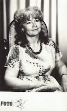 Photo: Janina Burbaitė (Janinos Burbaitės archyvas)