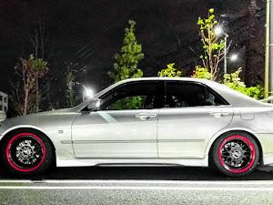 アルテッツァ SXE10 RS2000Zエディションのカスタム事例画像 けいさんの2018年11月11日16:22の投稿