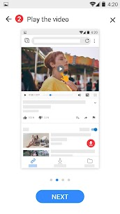 Free Downloader for Video App Latest Version  Download For Android 3