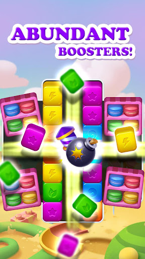 Toy Bomb: Blast & Match Toy Cubes Puzzle Game 3.60.5009 screenshots 3