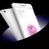 Theme - Xiaomi Mi Max Launcher