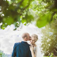 Wedding photographer Aleksey Polischuk (polialeksius). Photo of 17.02.2017