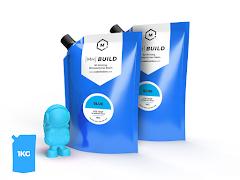 MH Build Series Resin 1kg Bags