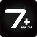 GoSmart CAM7+ icon