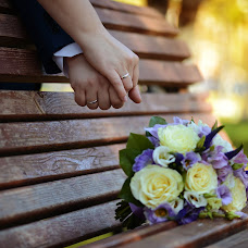 Wedding photographer Svetlana Vdovichenko (svetavd). Photo of 29.10.2014