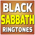 Black Sabbath ringtones free icon