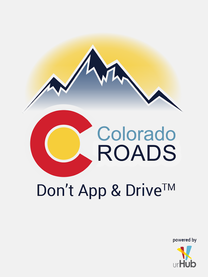 Colorado Roads- screenshot