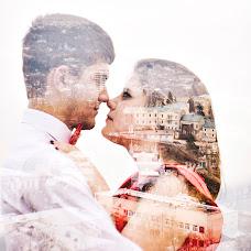 Wedding photographer Olga Murr (Myrzzz). Photo of 29.04.2016