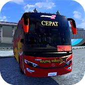 Bus Telolet Racing