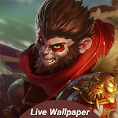 Wukong HD Live Wallpapers