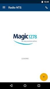 Radio Magic1278- screenshot thumbnail