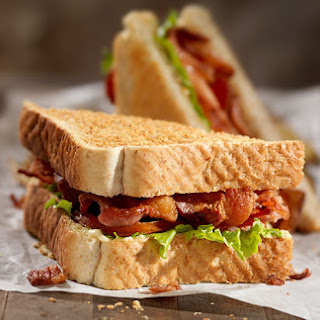 The Ultimate Rosemary BLT.