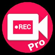 Screen Recorder FaceCam Pro  Icon