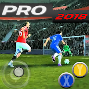 Game PRO 2018 : Football Game APK for Windows Phone