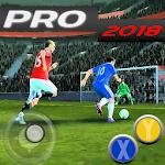 PRO 2018 : Football Game