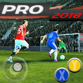 PRO 2018 : Football Game