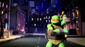 Der Aufstieg der Turtles, Teil 1