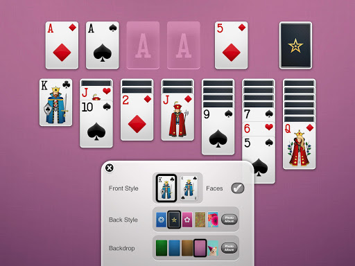 Solitaire  9