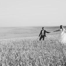 Wedding photographer Dmitro Skiba (DimaSkiba). Photo of 26.09.2017