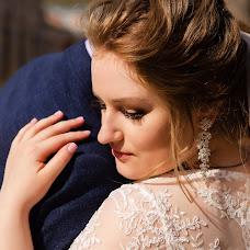 Wedding photographer Galina Zhikina (seta88). Photo of 07.05.2018