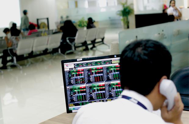 loại rủi ro thường gặp trong đầu tư kinh doanh tài chính và cách kiểm soát