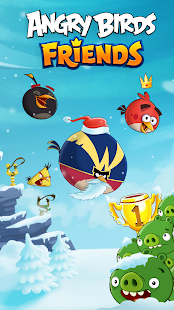 Angry Birds Friends Screenshot 10