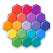 Hexagon Colors