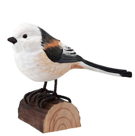 Deco Bird Stjärtmes