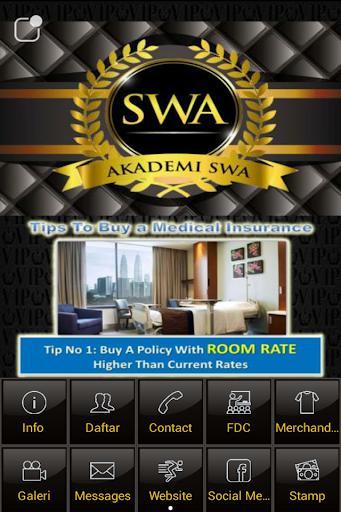 Akademi SWA