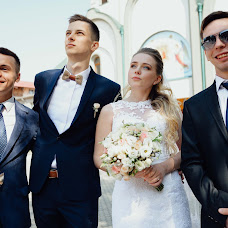 Wedding photographer Mariya Agramakova (AgramakovaMaria). Photo of 27.08.2015