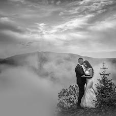 Wedding photographer Andrei Vrasmas (vrasmas). Photo of 12.06.2018