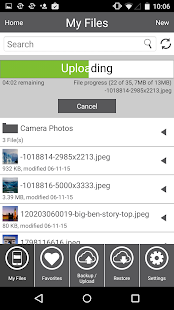 FileHopper File Sharing- screenshot thumbnail