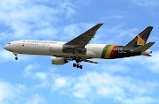 Air Zimbabwe. File photo.
