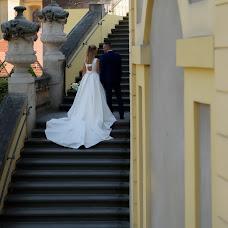 Wedding photographer Alina Od (alineot). Photo of 28.09.2017