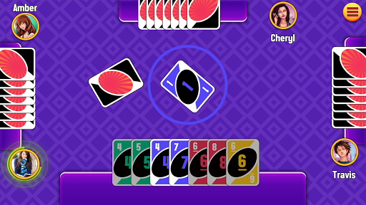 Uno with Buddies 4.0 gameplay | by HackJr.Pw 11