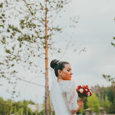 Wedding photographer Aleksey Kuroki (Kuroki). Photo of 15.05.2014