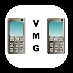 VMG Converter Icon