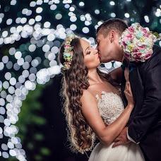 Wedding photographer Claudiu Murarasu (reflectstudio). Photo of 25.11.2016