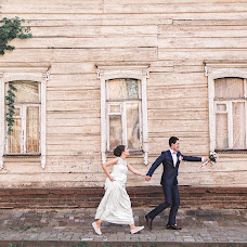 Wedding photographer Nikita Parkhomenko (NIKITA9889). Photo of 14.09.2016