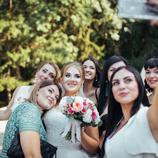 Wedding photographer Aleksey Radchenko (AleksejRadchenko). Photo of 26.09.2017