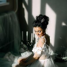 Wedding photographer Katya Pushkareva (RinaKa). Photo of 17.10.2017