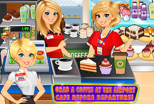 教育必備免費app推薦|Airport Simulator Cashier FREE線上免付費app下載|3C達人阿輝的APP