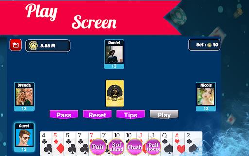 Big 2 cheat screenshots 2
