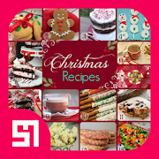 1000 Christmas Recipes